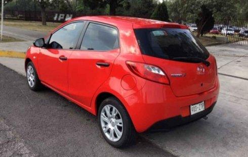 En venta un Mazda 2 2014 Automático muy bien cuidado
