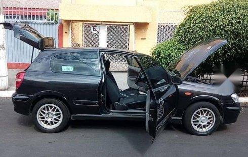 Precio de Nissan Almera 2002