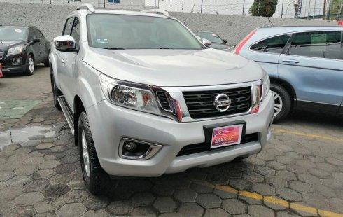 Quiero vender un Nissan Pick Up en buena condicción
