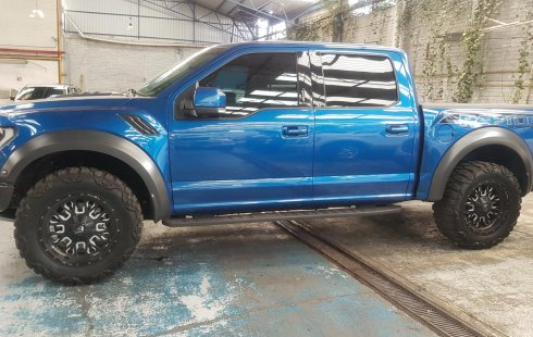 Ford Lobo Raptor 2018 IMPECABLE