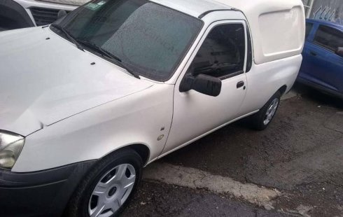 Ford Courier impecable en Naucalpan de Juárez