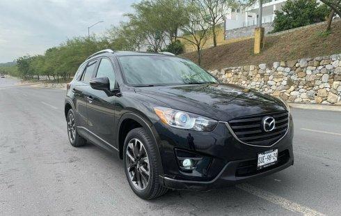 Mazda CX-5 impecable en Monterrey
