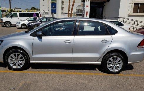 Tengo que vender mi querido Volkswagen Vento 2019 en muy buena condición