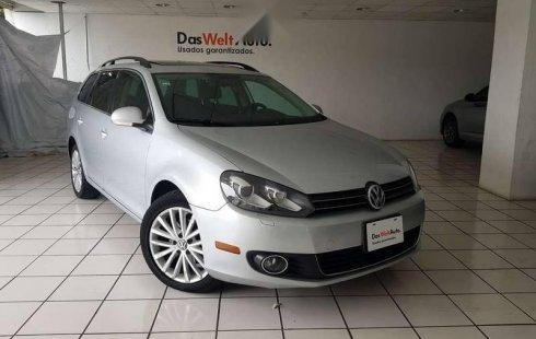 Vendo un Volkswagen Golf en exelente estado
