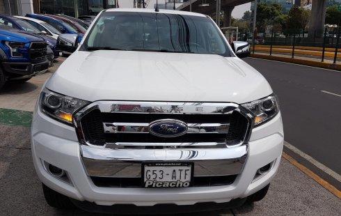 Ford Ranger Crew CAB 2017 $ 339,900