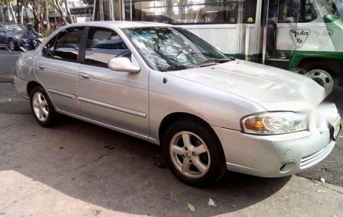 En venta un Nissan Sentra 2003 Automático en excelente condición