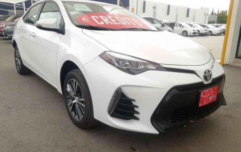 Pongo a la venta cuanto antes posible un Toyota Corolla en excelente condicción
