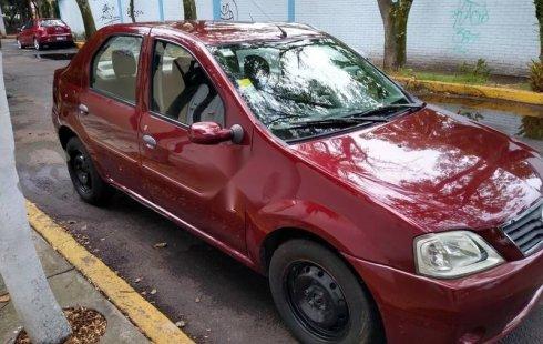 Urge!! Vendo excelente Nissan Aprio 2008 Manual en en Tlalpan