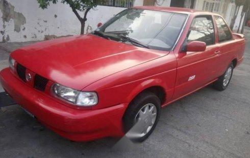 Quiero vender urgentemente mi auto Nissan Tsuru 1994 muy bien estado