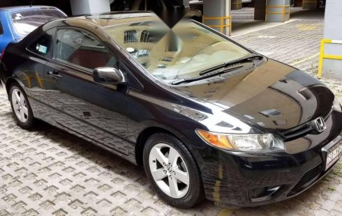 Honda Civic 2008 impecable