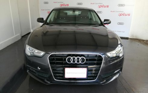 Audi A5 1.8 Spb T Luxury Multitronic CVT