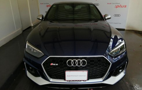 Rs5 Coupe 2.9 Tfsi 450 Hp Triptonic
