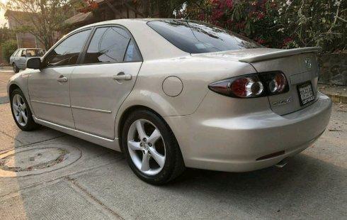 Mazda Mazda 6 2007 usado
