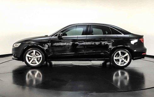 Quiero vender inmediatamente mi auto Audi A3 2016 muy bien cuidado