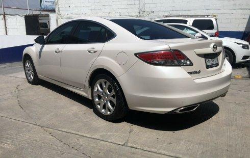 No te pierdas un excelente Mazda Mazda 6 2012 Automático en Nuevo León