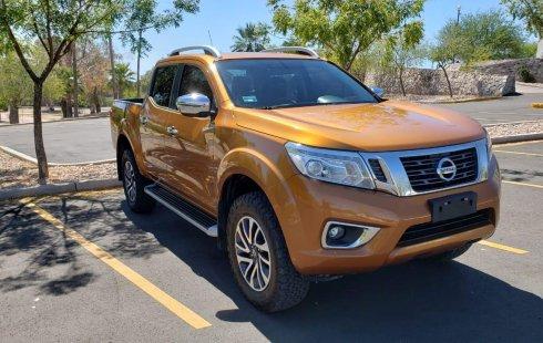 Nissan NP300 Frontier LE 4*4 2016
