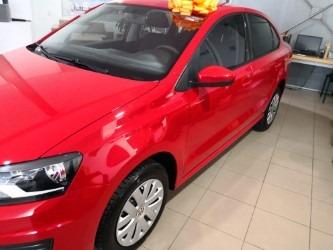 Me veo obligado vender mi carro Volkswagen Vento 2019 por cuestiones económicas