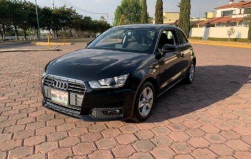 No te pierdas un excelente Audi A1 2016 Automático en México State