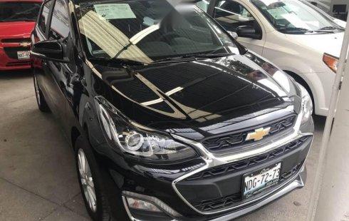 Chevrolet Spark usado en Iztacalco