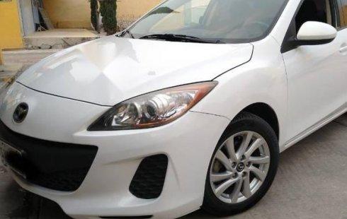 En venta un Mazda 3 2013 Manual en excelente condición