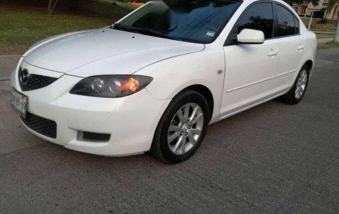 Se vende urgemente Mazda 3 2009 Automático en Zapopan