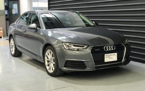 Audi A4 2017 en
