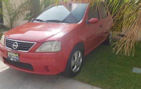 Quiero vender urgentemente mi auto Nissan Aprio 2008 muy bien estado