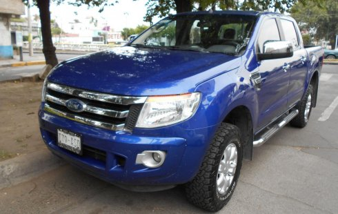 Ford Ranger 2016 Pickup