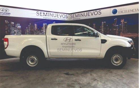 Ford Ranger 2017 usado