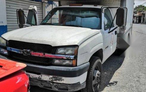 Chevrolet 3500 usado en Atizapán de Zaragoza