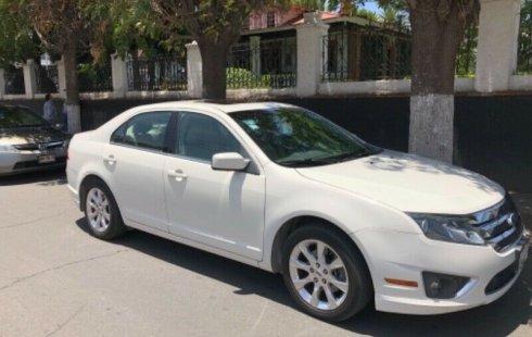 Ford Fusion 2011 usado en Hidalgo