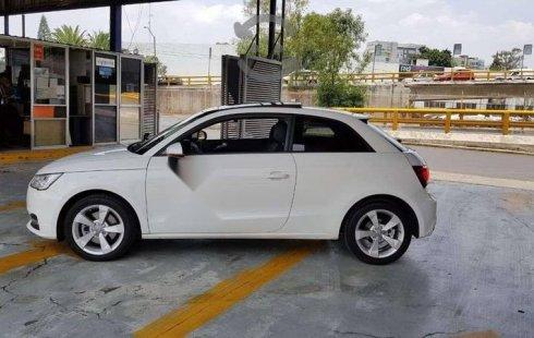 Audi A1 2016 barato