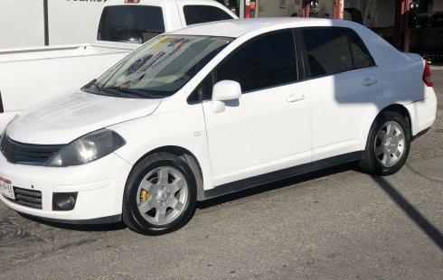 Urge!! Un excelente Nissan Tiida 2011 Manual vendido a un precio increíblemente barato en Chihuahua
