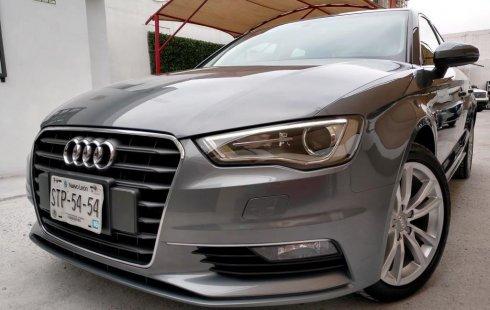 Audi A3 impecable en Monterrey más barato imposible