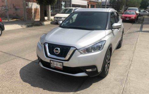 Precio de Nissan Kicks 2018