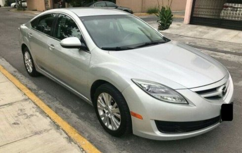 Un Mazda Mazda 6 2010 impecable te está esperando