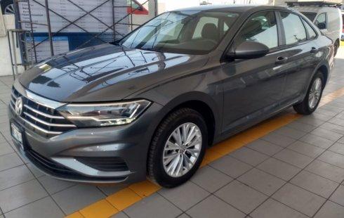 Volkswagen Jetta 2019 como nuevo