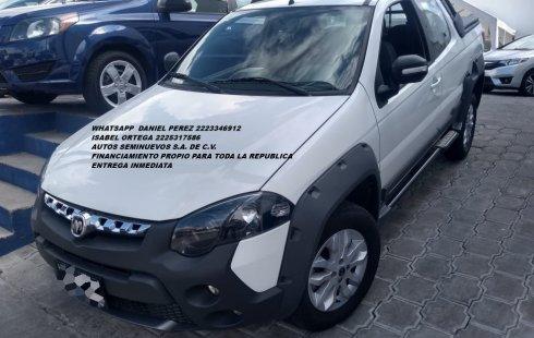 RAM 700 Cabina 1/2 2019 Puebla