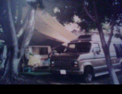 Ford Econoline impecable en Coyoacán