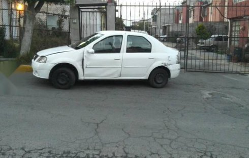 Quiero vender inmediatamente mi auto Nissan Aprio 2008