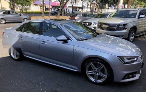 Auto usado Audi A4 2017 a un precio increíblemente barato