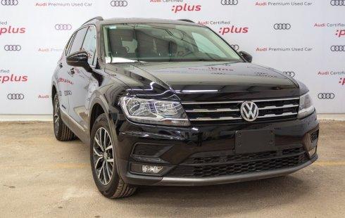 No te pierdas un excelente Volkswagen Tiguan 2018 Automático en Mérida