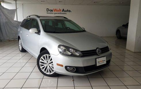 Auto usado Volkswagen Golf 2012 a un precio increíblemente barato