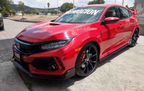 Honda Civic impecable en Hidalgo