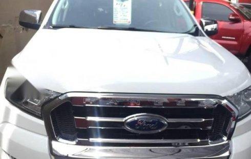 Pongo a la venta un Ford Ranger en excelente condicción