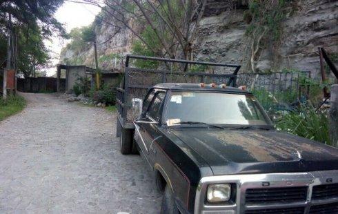 Dodge RAM 3500 1993 usado