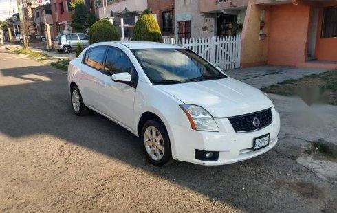 Nissan Sentra 2007 en venta