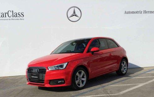 Tengo que vender mi querido Audi A1 2016 en muy buena condición
