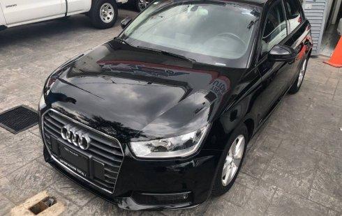 Quiero vender un Audi A1 usado