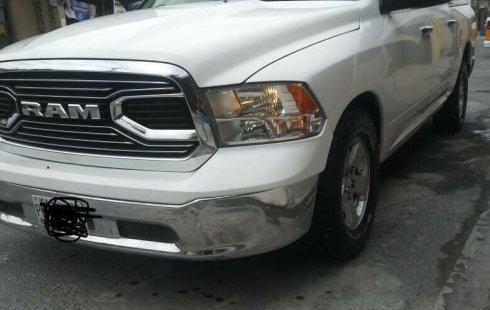 Dodge RAM 2012 en Monterrey